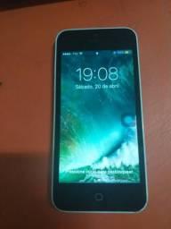 Iphone 5c- Preço negociável