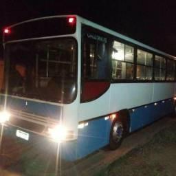 Ônibus 1620 motor 366