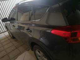 Toyota RAV4 2.0L 4x2 - 2014