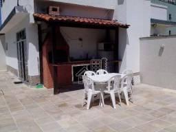 Cobertura com 4 dormitórios à venda, 194 m² por R$ 1.200.000,00 - Icaraí - Niterói/RJ