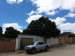 Casa em construção em Almenara MG próximo a rodoviária