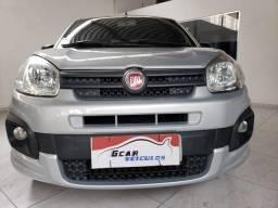Fiat uno 2017 1.0 completo - 2017