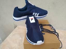 Sapato da Fila