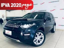 Land Rover Discovery Sport HSE Diesel - 2016