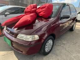 Fiat Palio EX 1.0 FIRE 2P - 2001