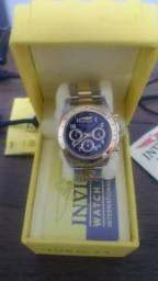 6d42e77f414 Relógio Invicta masculino original Oportunidade novíssimo