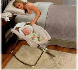 a0a6280624 Berço e quarto infantil para bebês e crianças em São Paulo