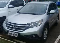 Cr-v 2.0 exl 4X2 16V flex 4P at - 2014