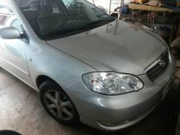 Corolla vende 28 mil - 2007