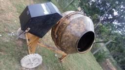 Betoneira 400 litros bivolt