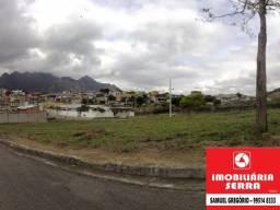 SAM [087] Lote Residencial Serra Sede - 200m² - Apenas 10% de entrada