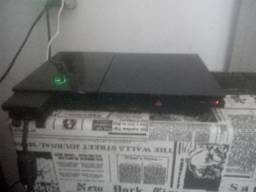 Playstation 2 semi novo