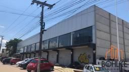 Loja comercial para alugar em Vila bom principio, Cachoeirinha cod:L00088