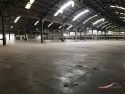 Galpão à venda, 18000 m² por R$ 8.000.000,00 - Penha - Rio de Janeiro/RJ