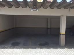Alugo garagem coberta (térreo) no Coração do Kobrasol, São José/SC