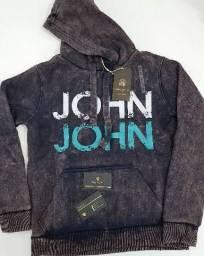 Moletom John John