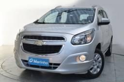 Chevrolet spin 2015 1.8 ltz 8v flex 4p automÁtico - 2015