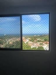Apartamento dois quartos Sítio São Jorge