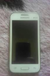 Vendo celular Samsung por 200 reais
