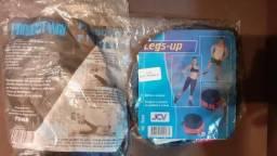 2 acessórios para ginástica academia legs up product way