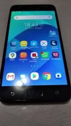 ZenFone 4 selfie em perfeito estado