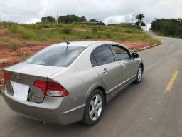 Vendo ou troco Honda Civic Completo 08