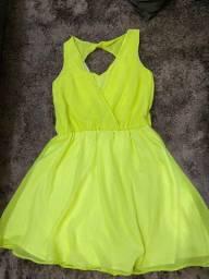 Vendo vestido princesa M