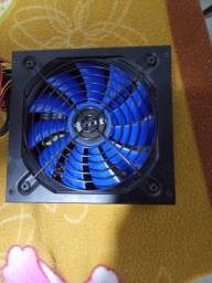 2 Fontes Solid ATX v2.3 500w