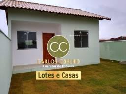 W 380 Casa Linda no Condomínio Gravatá I em Unamar - Tamoios - Cabo Frio/RJ