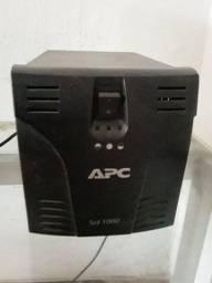 APC Microsol Voltage Regulator sol 1000