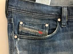 Calça jeans Diesel Original! Número 31. Skinny