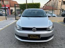 VW Voyage 2013 1.6 Comfortline C/GNV Extra !!!