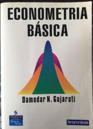 Livro Econometria Básica