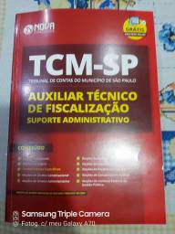 Ápostila TCM SP 2020
