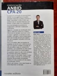 Certificação CPA-20