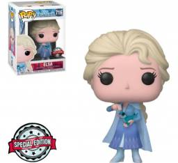 Funko Elsa Frozen 2