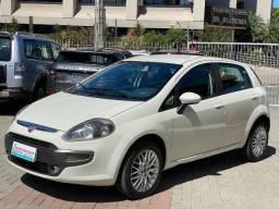 Fiat Punto Essence 1.6 Flex 2014 Completo