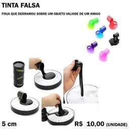 Geleinha - Tinta Falsa - Pegadinha