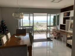Apartamento 122m² Decorado e Planejado 3 Dormitórios 1 Suíte - Splendor Garden