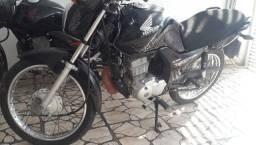 Moto Cg Fan 125 2014