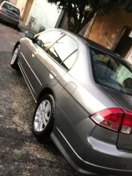 Vendo Honda Civic 2005 1.7 16v 18.990,00