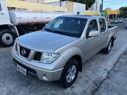 FRONTIER XE 2011 4x4 Diesel
