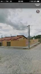 Casa em itaitinga com terreno