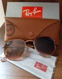 Óculos de sol Rayban novo
