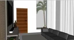 Casa Bairro Belo Horizonte - Varginha MG - 3 quartos