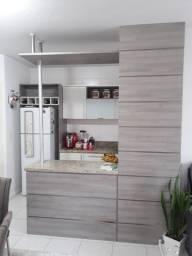 Cozinha e lavandeira (sem mármore)