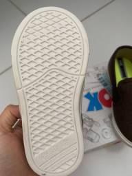 Sapato novo TAM 24 de 59,99 por 35,00