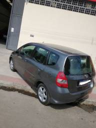 Honda Fit 1.4 completo.
