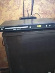 DVD/karaoke