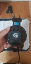 Headset gamer pro h2